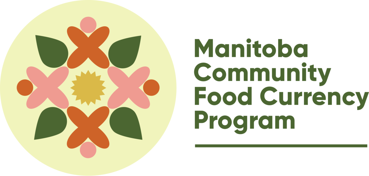 Manitoba Community Food Currency Program