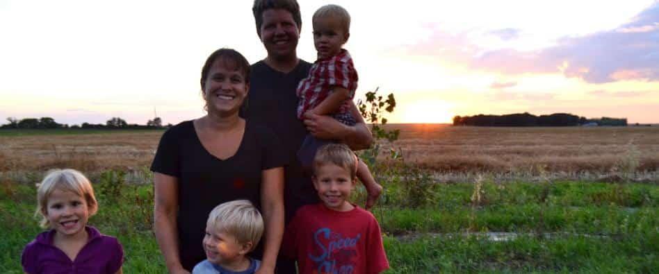 Anderson Family Farm