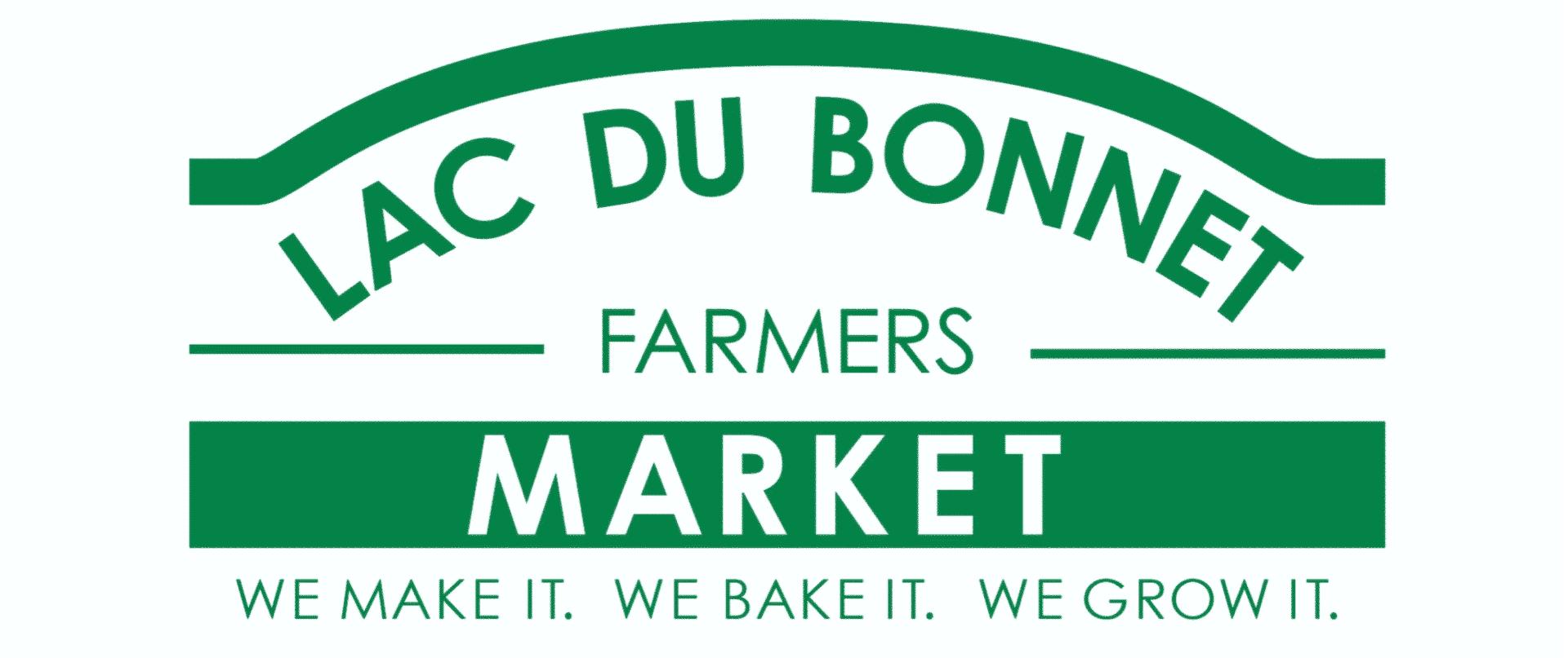 Lac Du Bonnet Farmers' Market