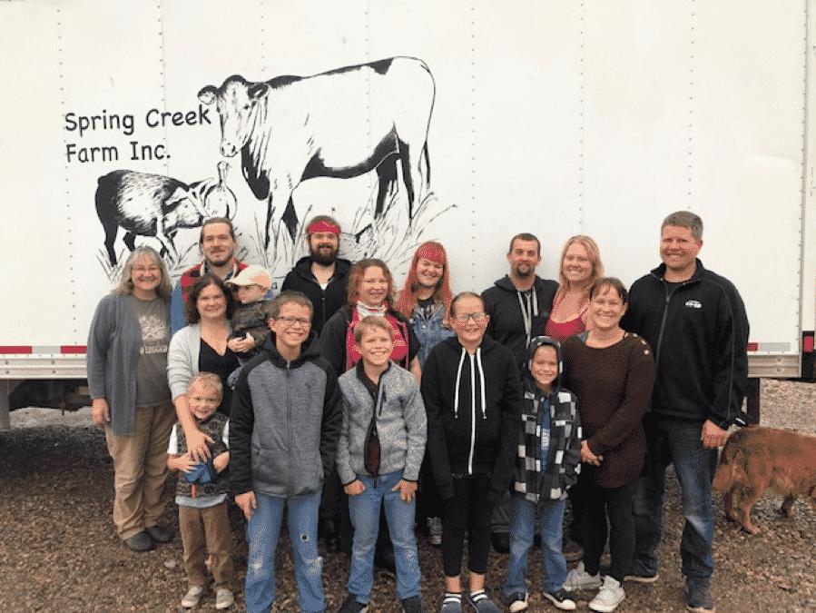 Spring Creek Farms