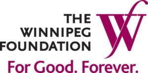 The Winnipeg Foundation logo