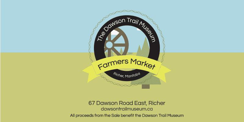 Dawson Trail Farmers' Market