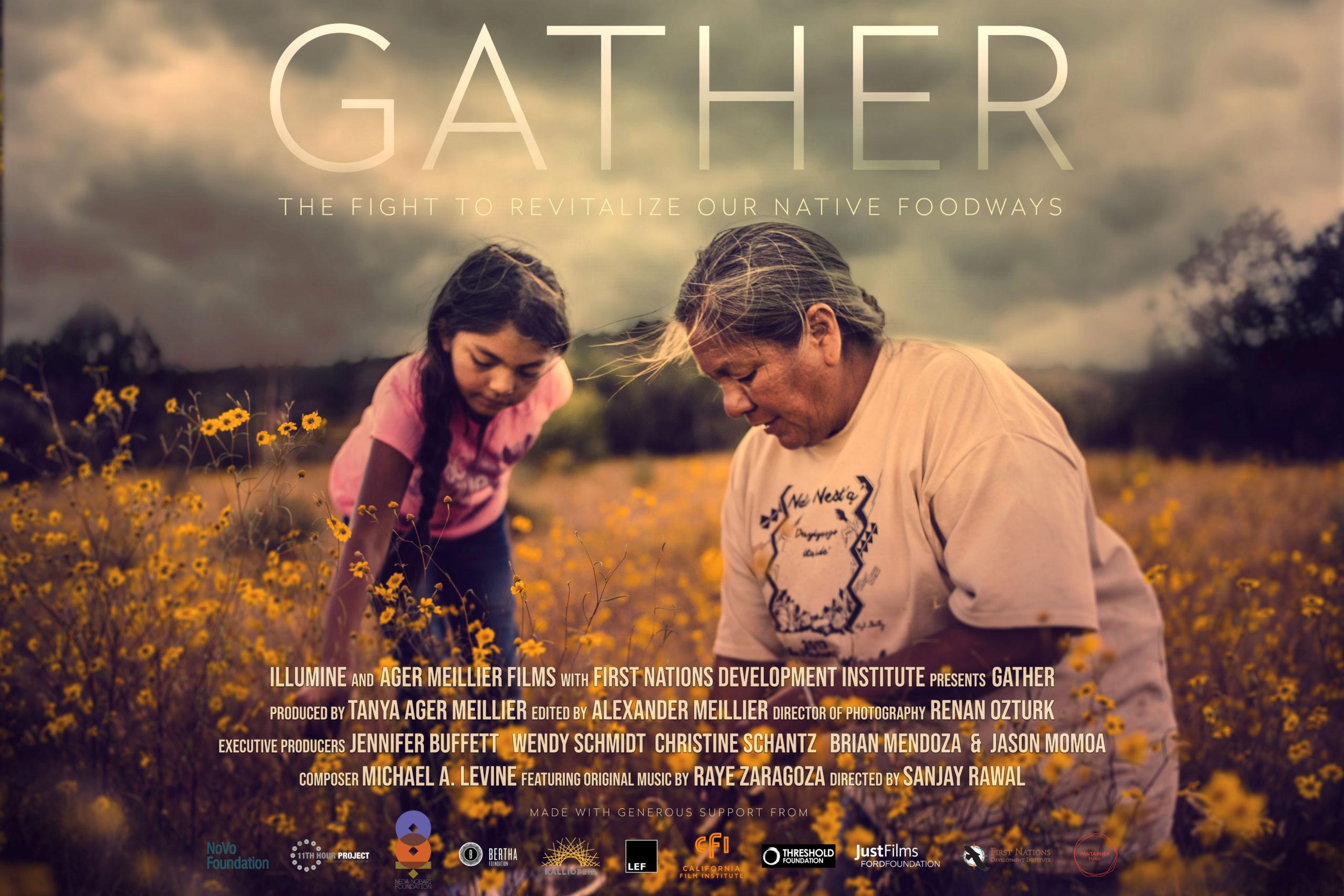 Gather Screening